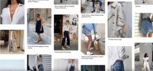 Fashion Trends Summer 2018